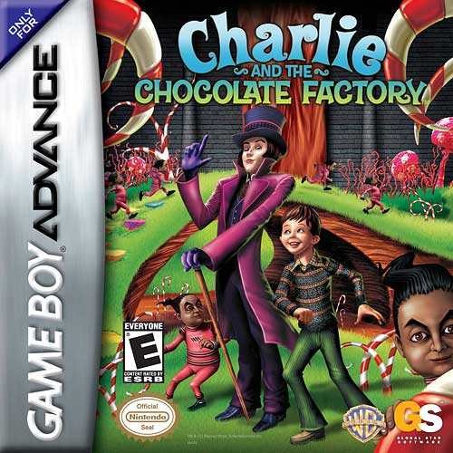 best of Factory chocolate