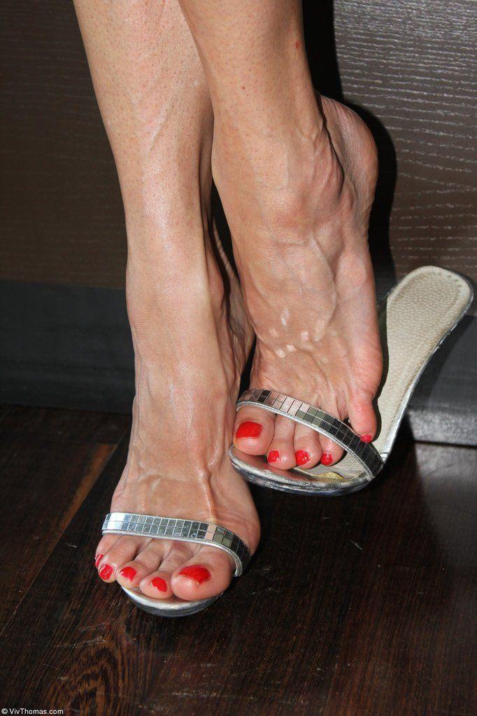best of Bianca feet goddess