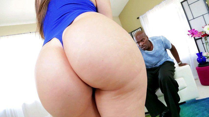 best of Butt cheeks big