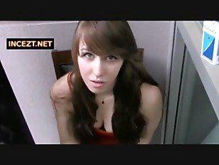 Sunny recommendet caught smoking sister