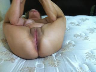 Doctor reccomend cum phat pussy