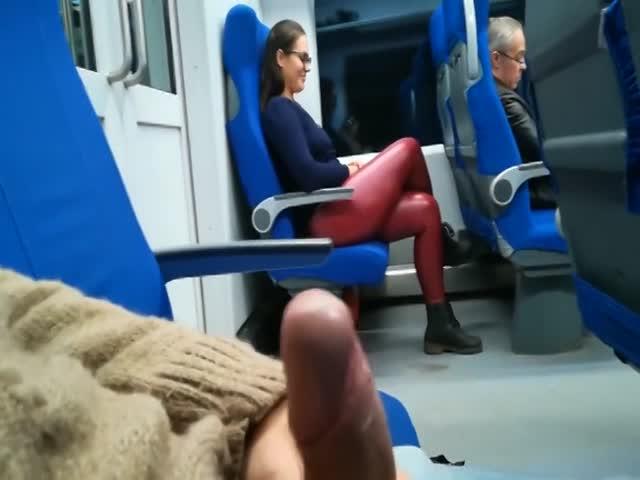 best of Jerk off train