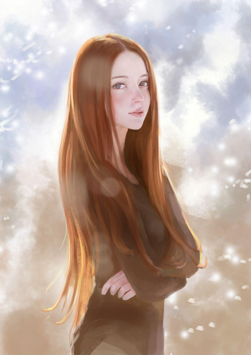 1 fantasy final mature woman