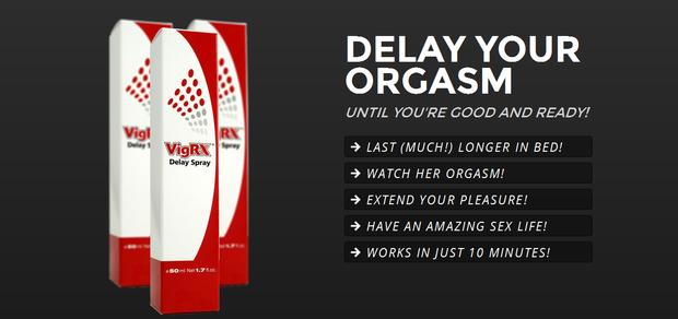 best of Men for A orgasm longer
