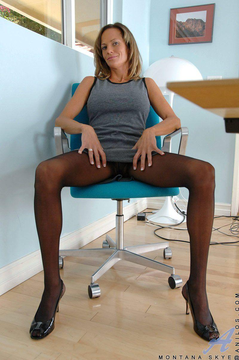 Erotic Office Pussy - Milf pantyhose office . Pussy Sex Images. Comments: 3