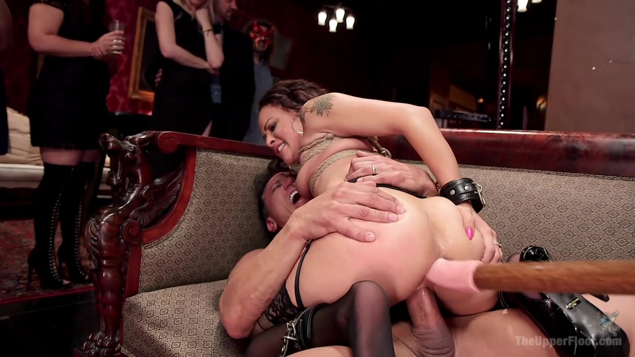 young anal gangbang torrent - pics and galleries. comments: 4