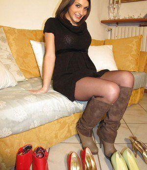 Pantyhose free sites