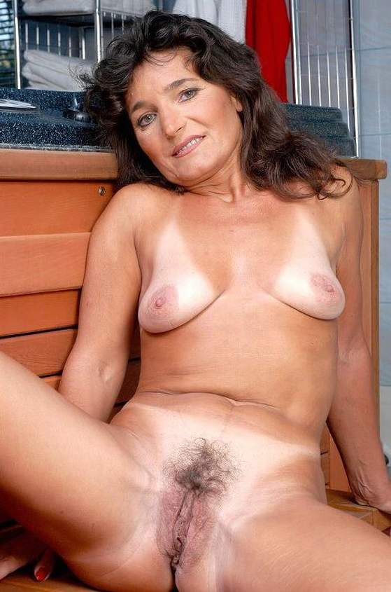 Mature nude films