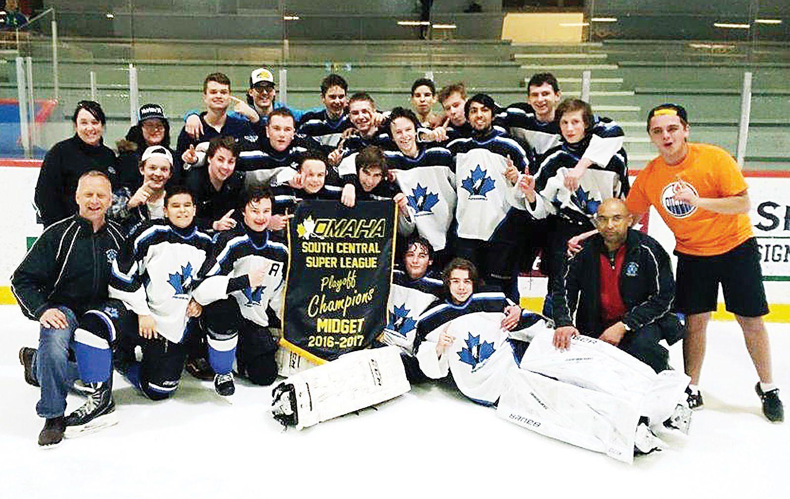 best of Tournament Penticton midget