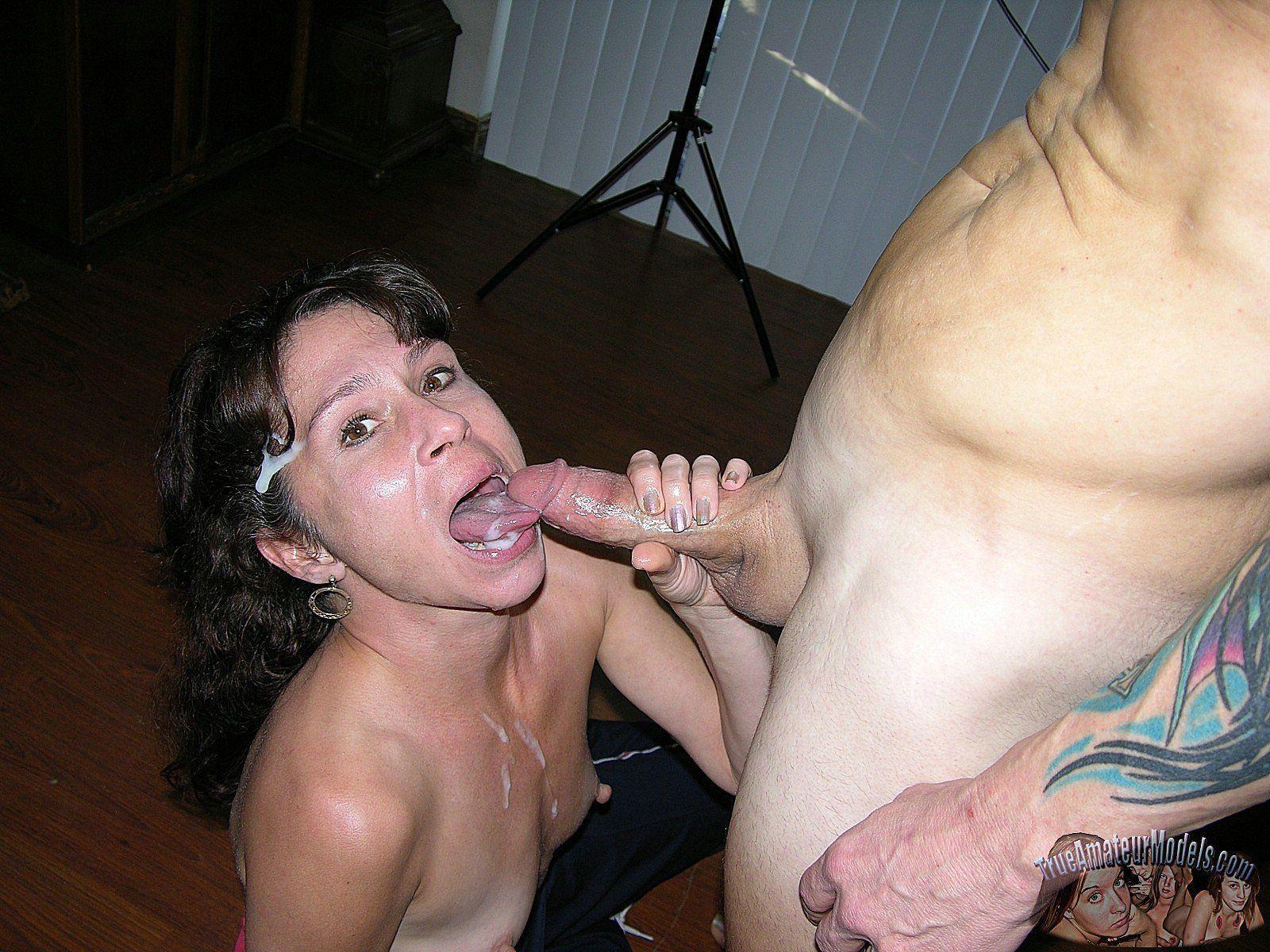 Streaming vibrator orgasms
