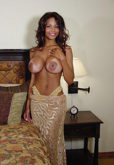 Porn devin ebony deray star