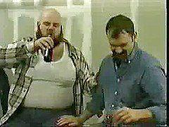 Chubby men tube