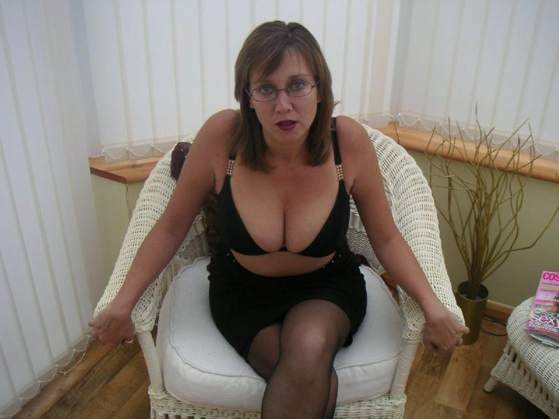 best of Glasses fucked Ugly milf