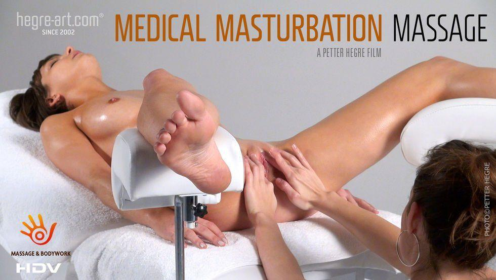 best of During massage masturbation Female