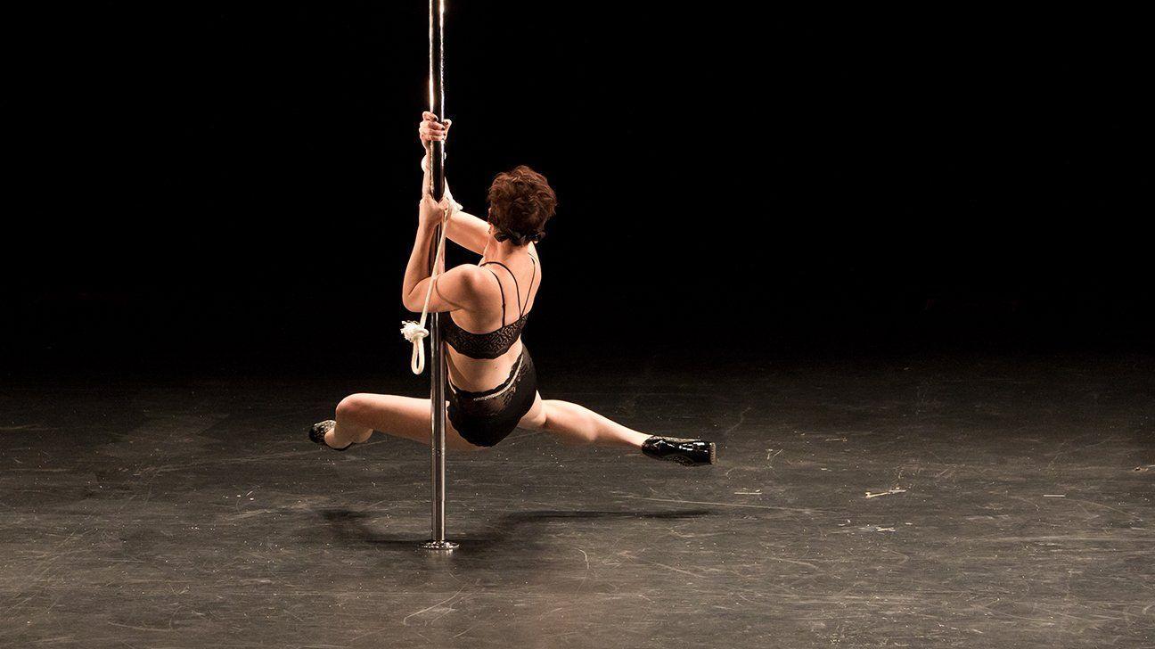 Punkin reccomend Help women leave erotic dancing addiction