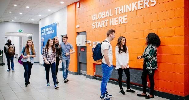 Mammoth reccomend College course dublin in mature student