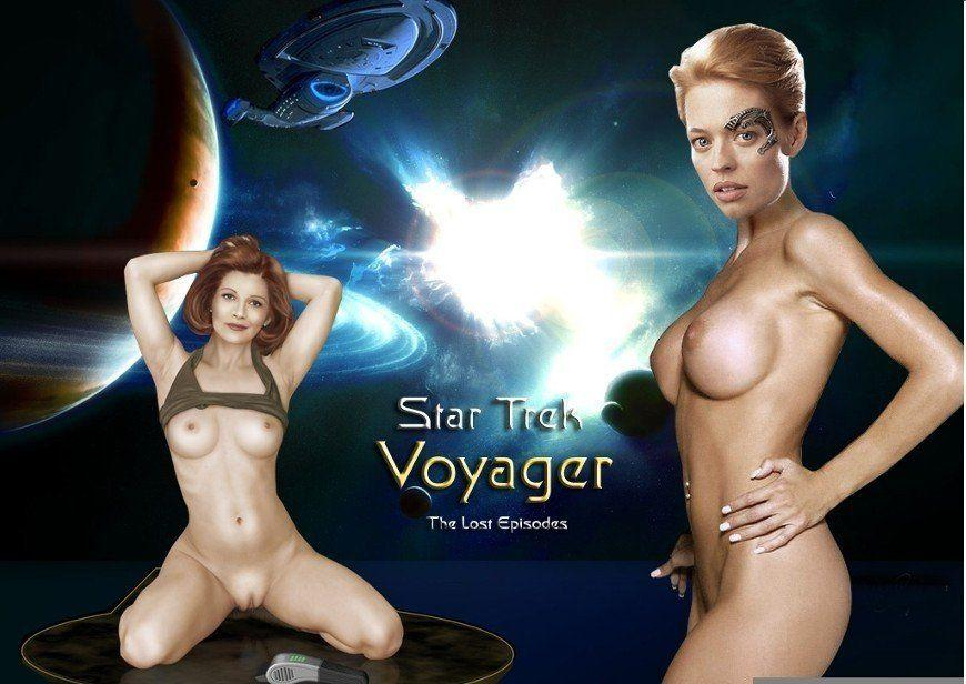 galleries Free star trek porn