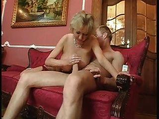 Believe, old young mother sex