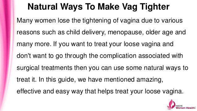 Virginity and menopause