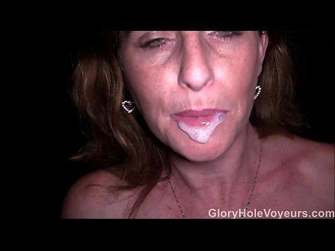 Amatuer video adult theatre glory hole