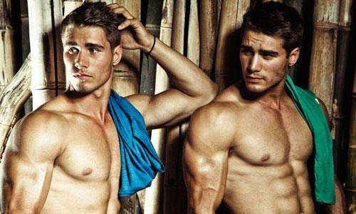 best of Gay in The twins the
