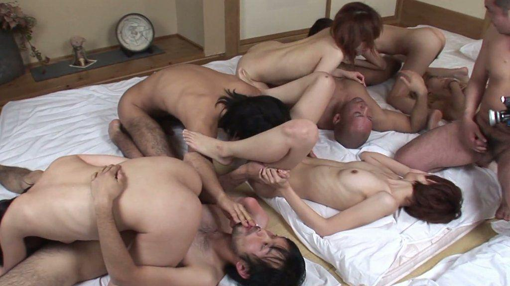 Rough dirty orgy sex videos