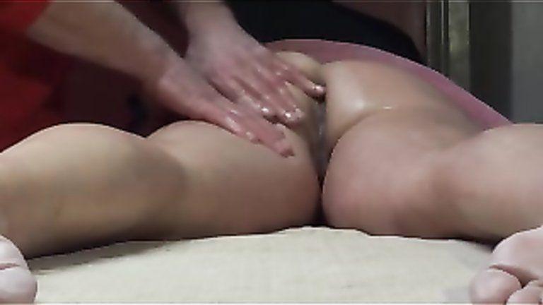 Maid caught pissing