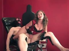 Mature handjob sex slaves