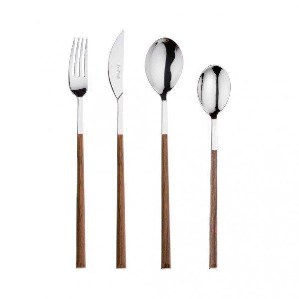 Asian style flatware