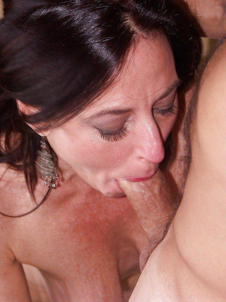best of Mature blowjob Outstanding