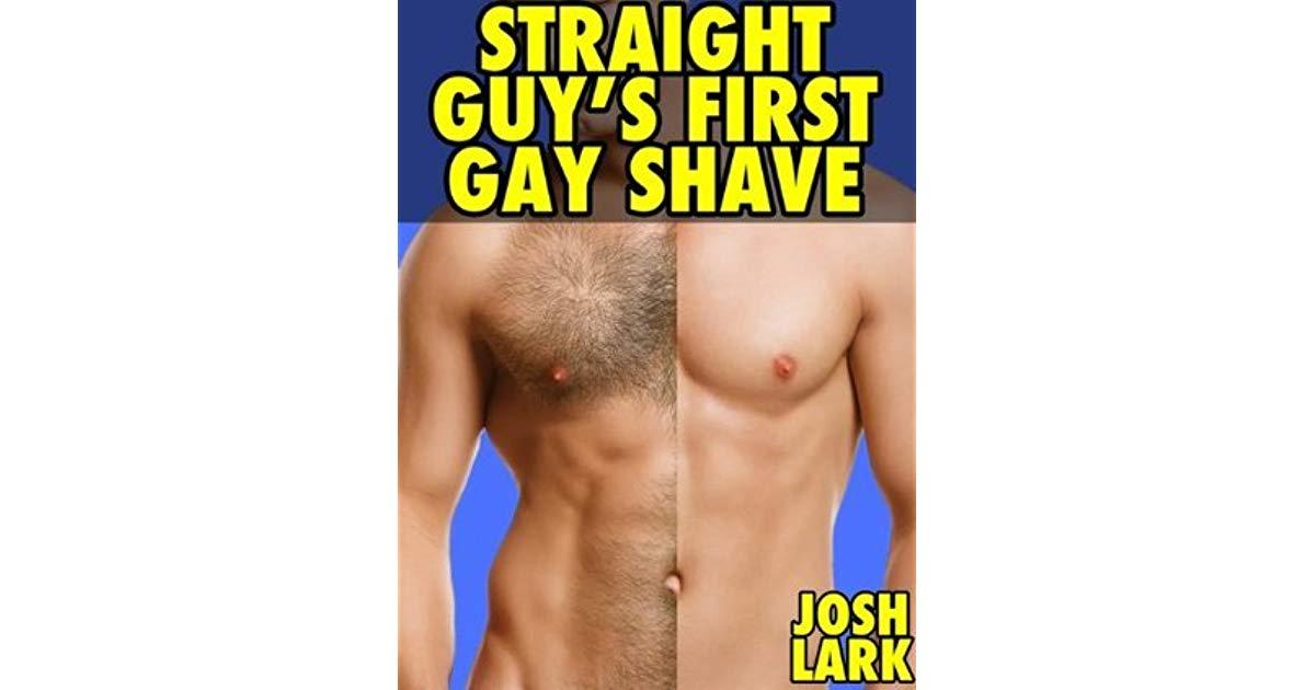 shave Gay fiction swimmer erotic