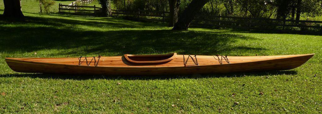best of Kayak Cedar cost strip