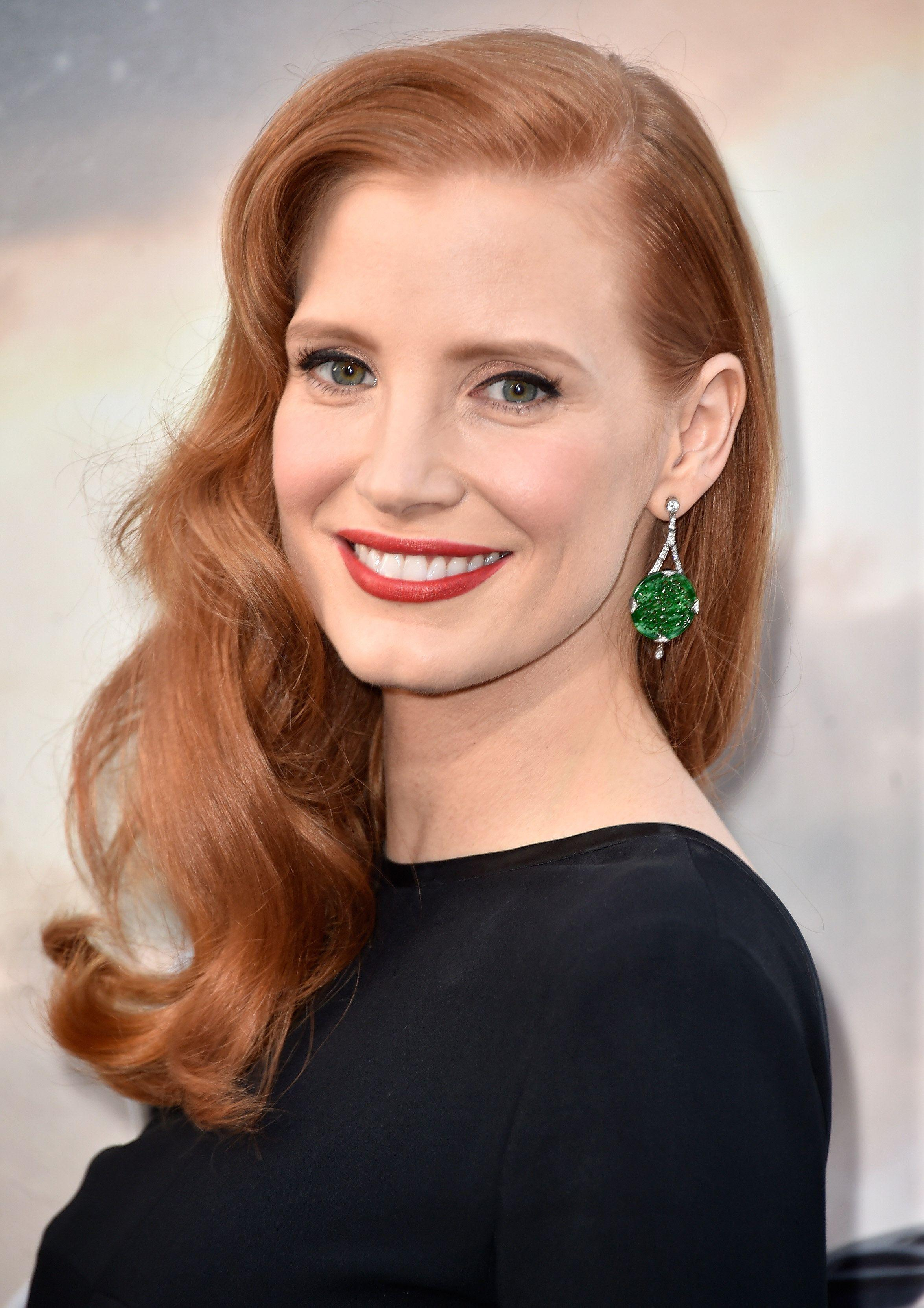 Sunshine reccomend Pale redhead beauty