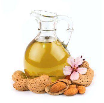 Red V. reccomend Almond oil facial care