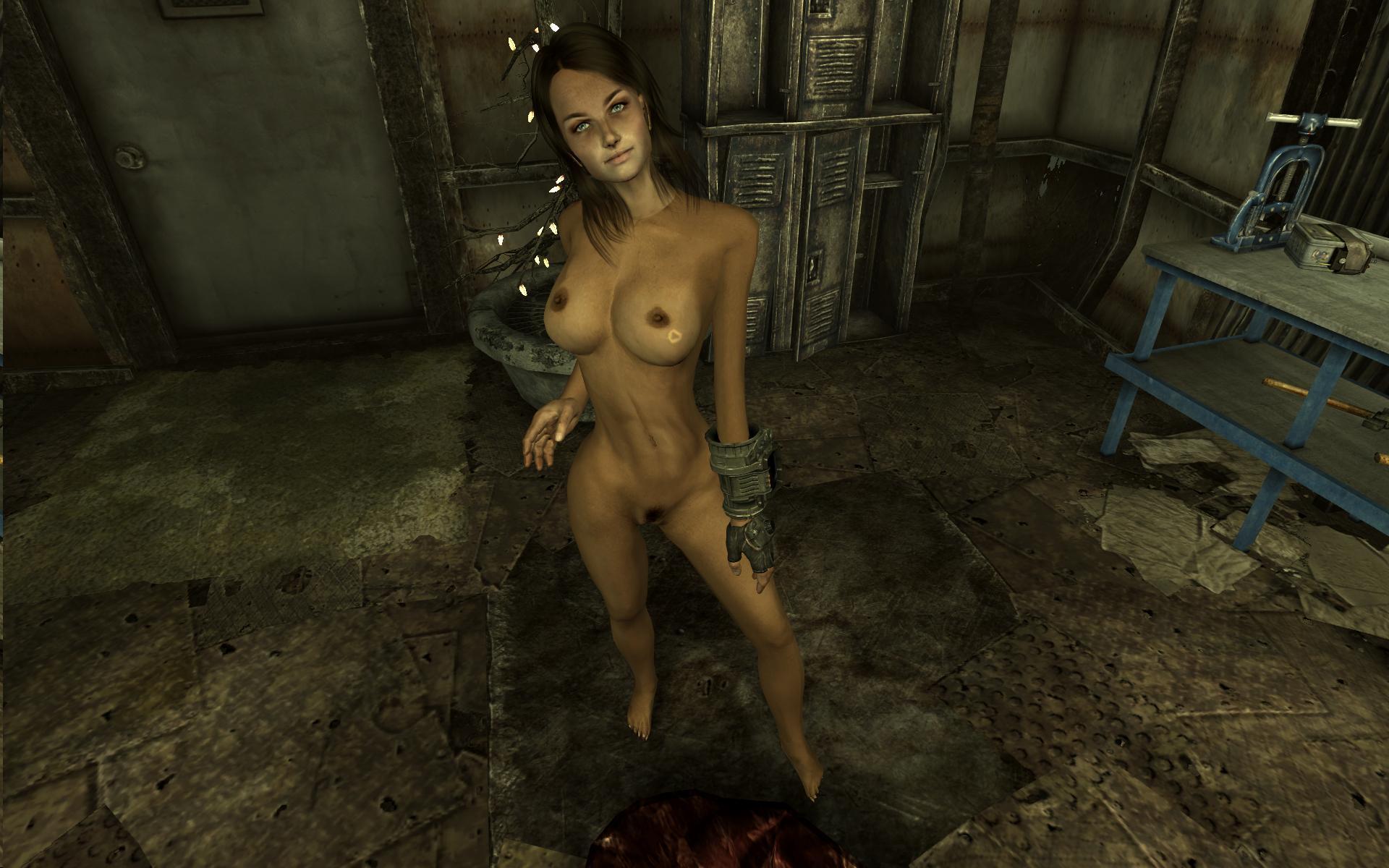 Mods porn game nude