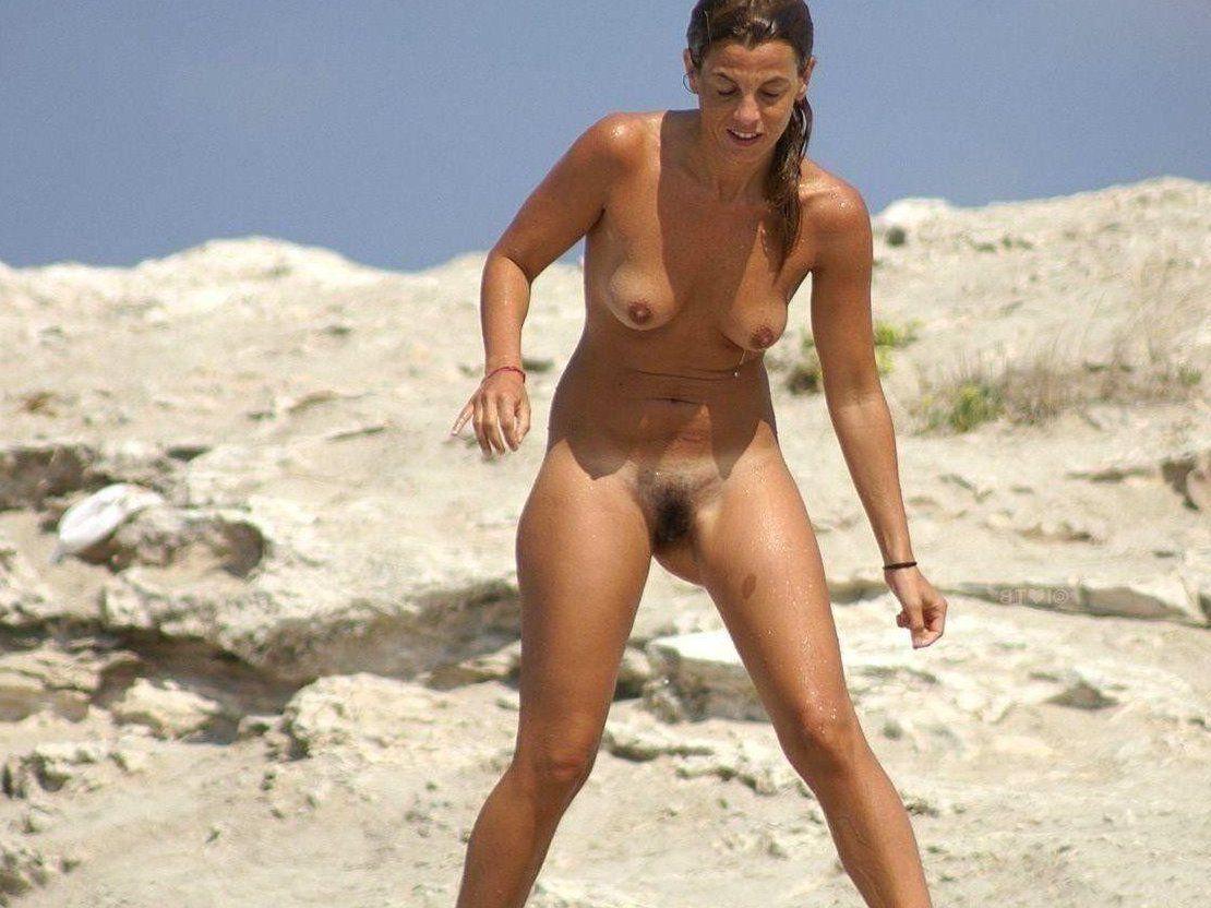 videos Free mature nudist
