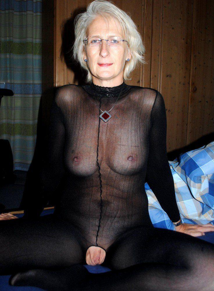 wife Canadian nude mature