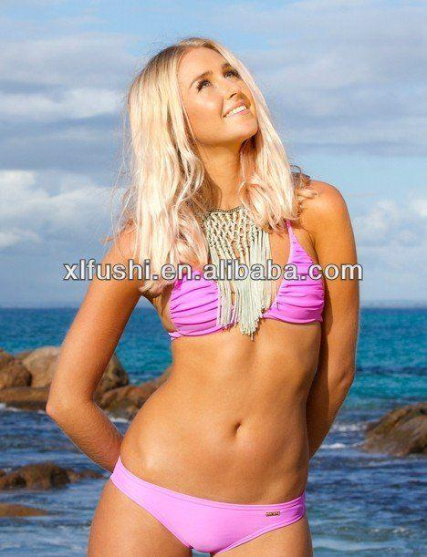Athena reccomend Bikini butt girl