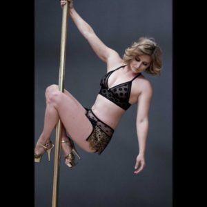 Help women leave erotic dancing addiction