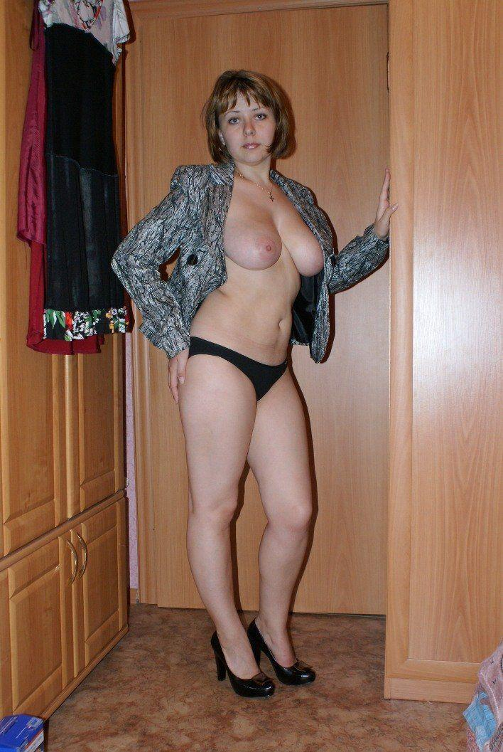 Naked russian amateur milf topic