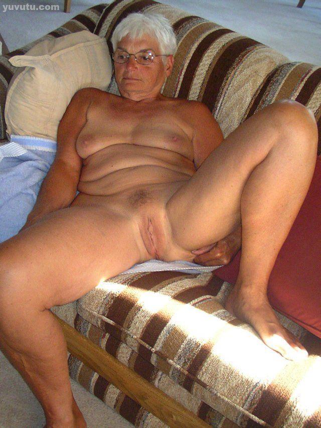 vi naked granny
