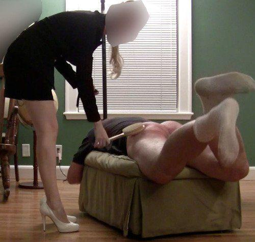 best of Discipline husband Pantyhose