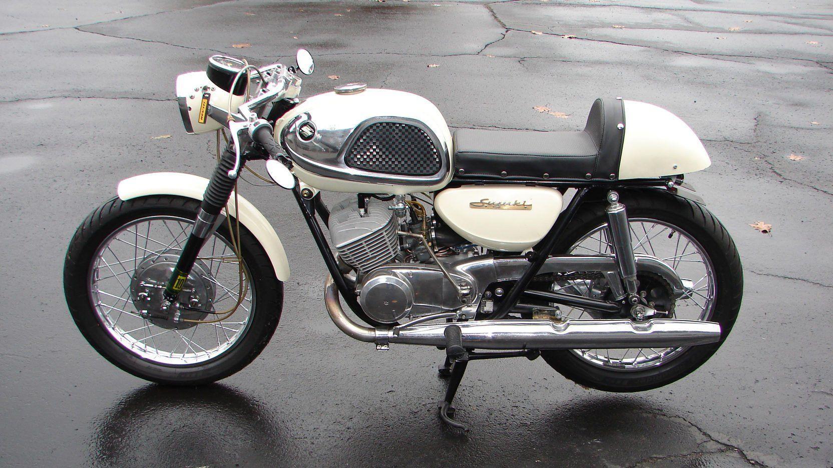 best of Suzuki x6 hustler 1966