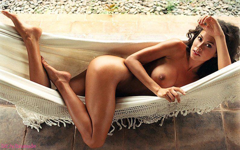 Brooke burke gallery nude