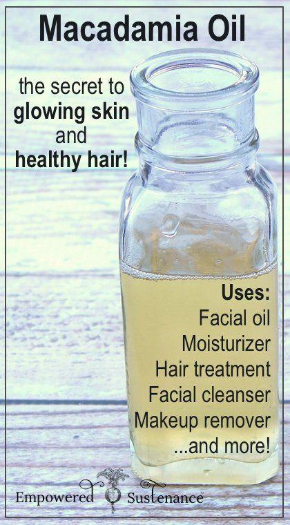 best of Facial Almond care oil