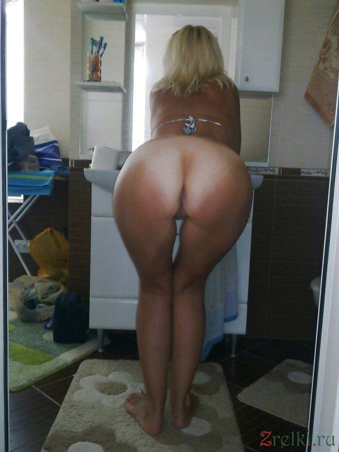 butt nude mature