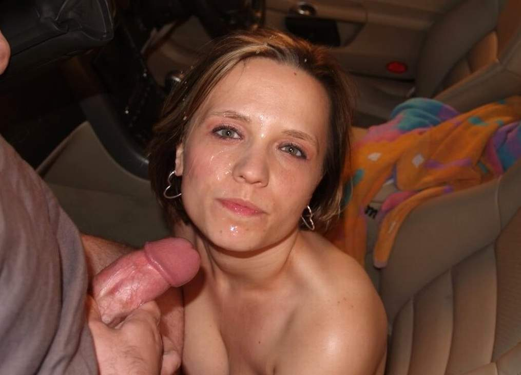 Really. Dick sucking gallery facial can look