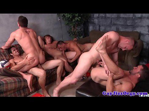 bedroom orgy gay amateur