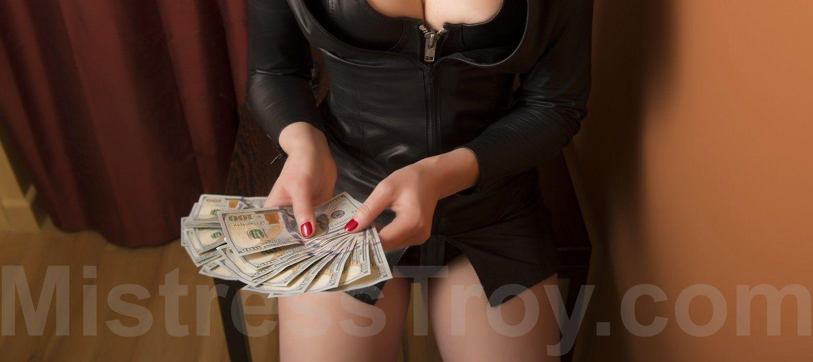 Financial domination craigslist