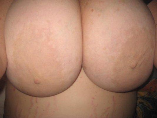 Chubby tits ddd